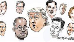 DemDaily:  Presidential Debate Guide