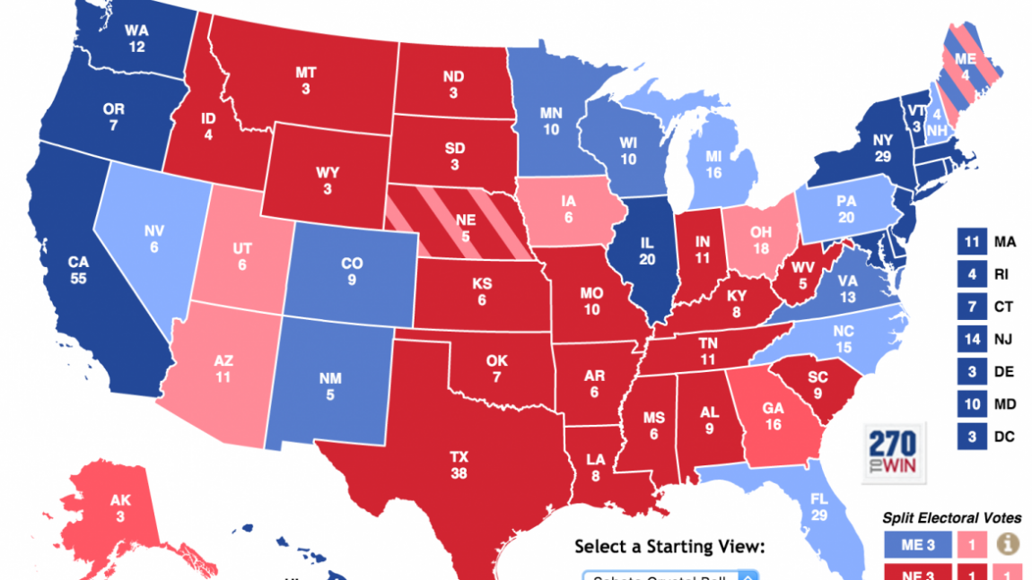 DemDaily: Your Election Day Primer