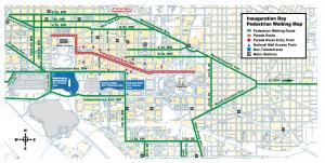 DemDaily: Inaugural Week Logistics & Links