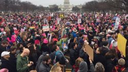 DemDaily: The March – By the Numbers
