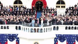 DemDaily  Inauguration Day: We The People