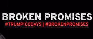 "DemDaily: The ""Broken Promises"" Breakdown"