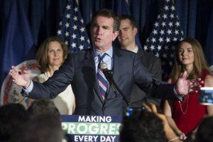 DemDaily: Virginia's Surprising Results