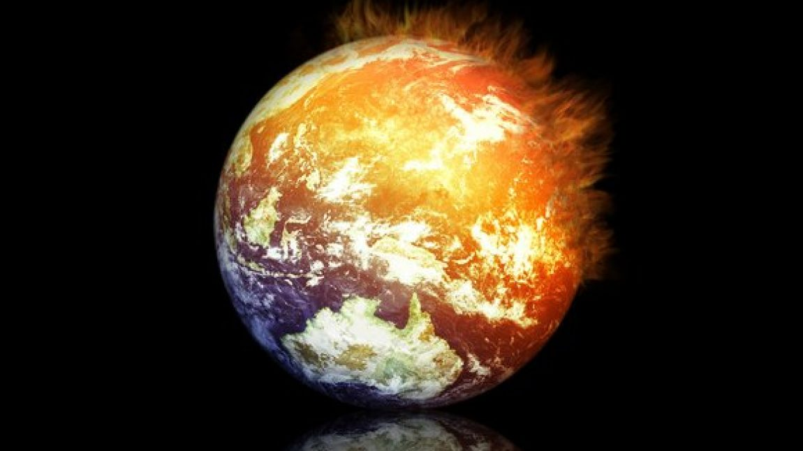 DemDaily:  Betraying Paris and the Planet