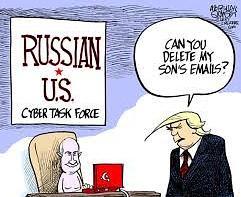 Reveling in Russia