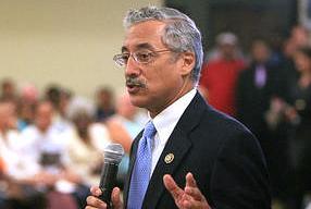 DemDaily: Diversity in Congress: The Breakdown