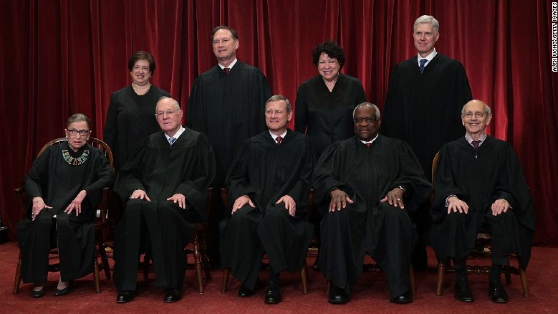 DemDaily: SCOTUS: A Deadly Docket