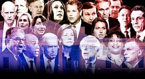 DemDaily: The Presidential Contenders. The Update!