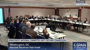 DemDaily: On Unity and Reform