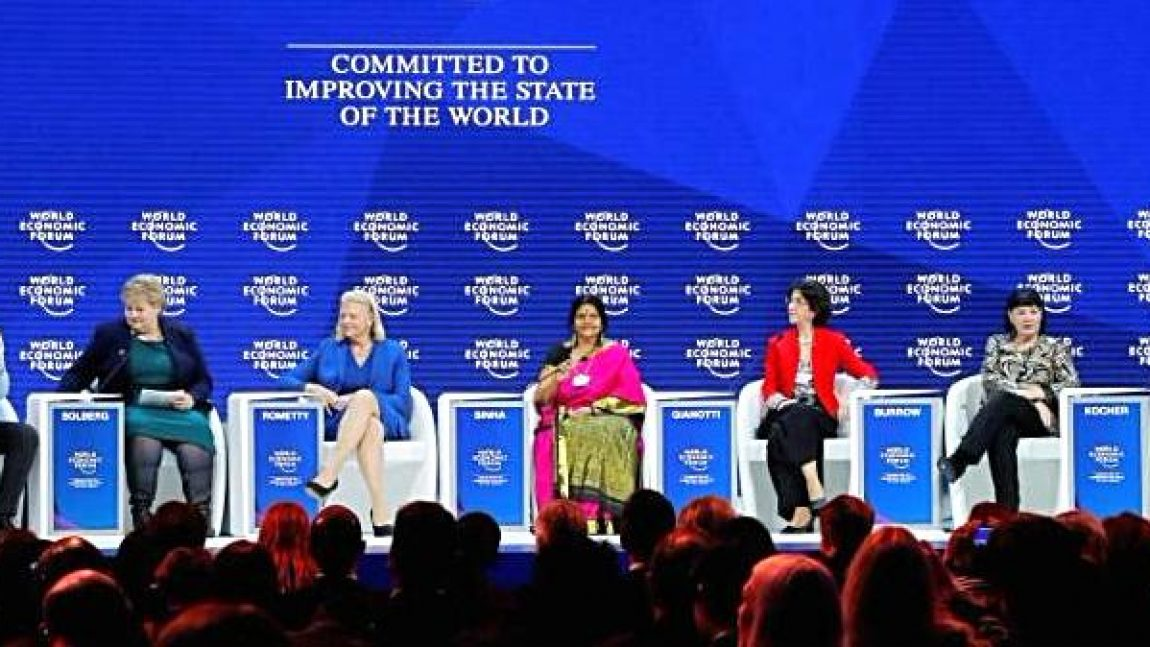 DemDaily: What is Davos?