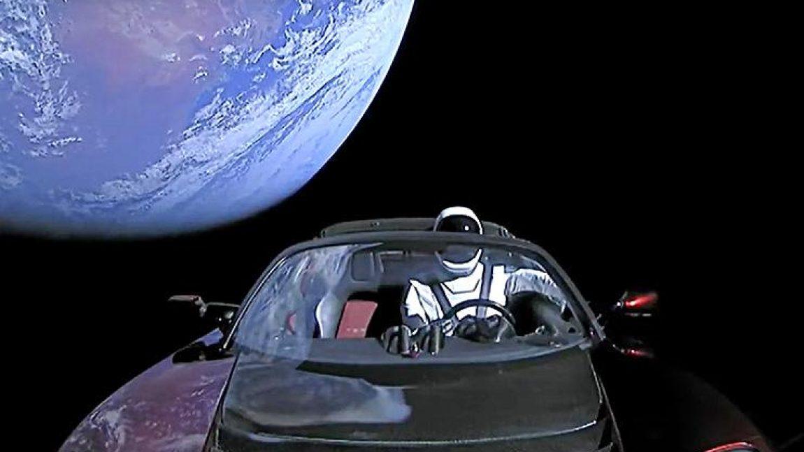 DemDaily: A Space Odyssey