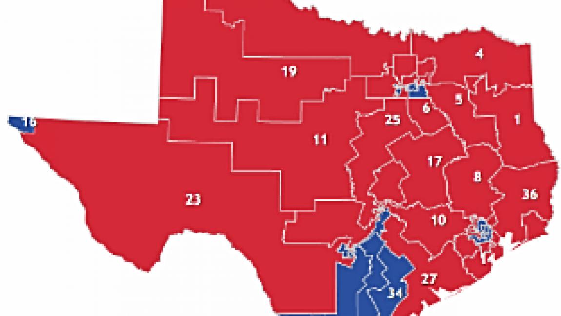 DemDaily: Texas Takeaways