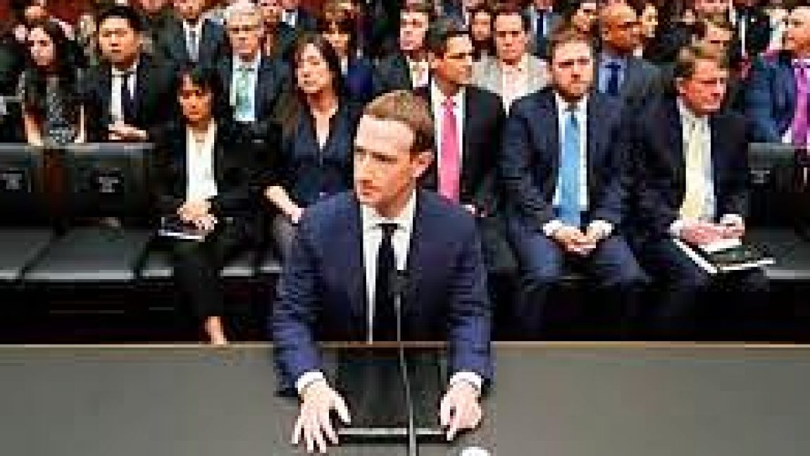 DemDaily: Zuckerberg Faces Off With Congress