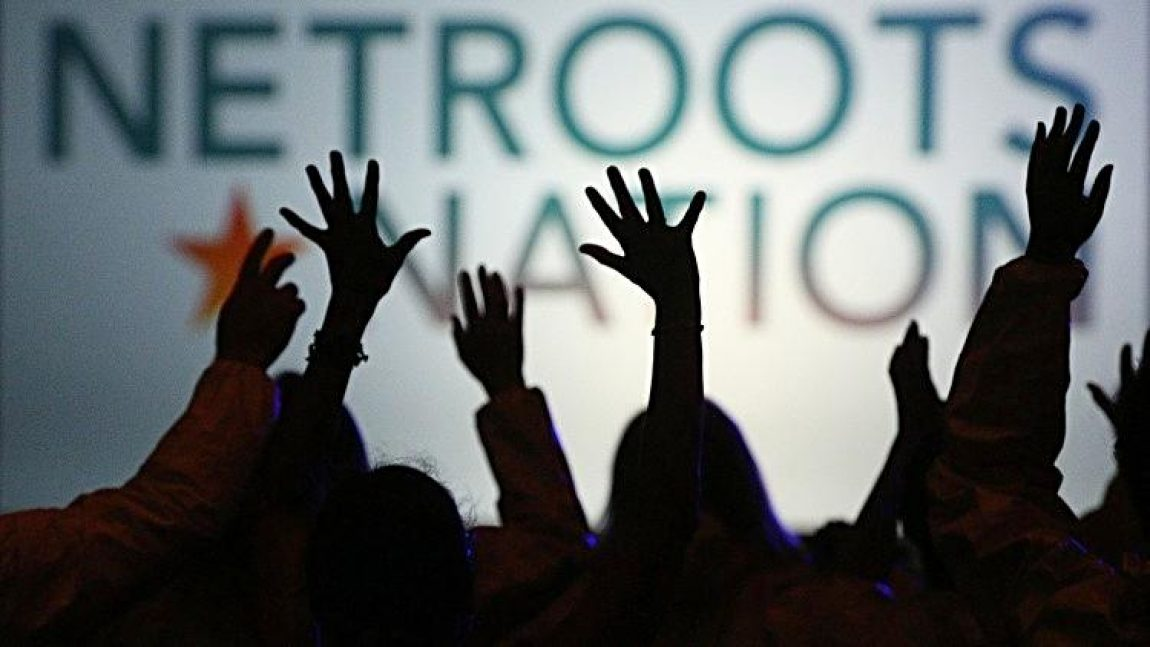 DemDaily: Netroots Nation!