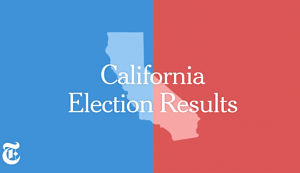 DemDaily: California Dreaming