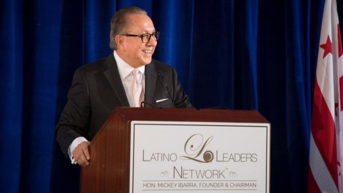 DemDaily: Latino Leaders Challenge Community