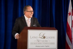 DemDaily: Latino Leaders Challenge Community