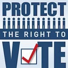 DemDaily: The Voting Rights Act: Then and Now