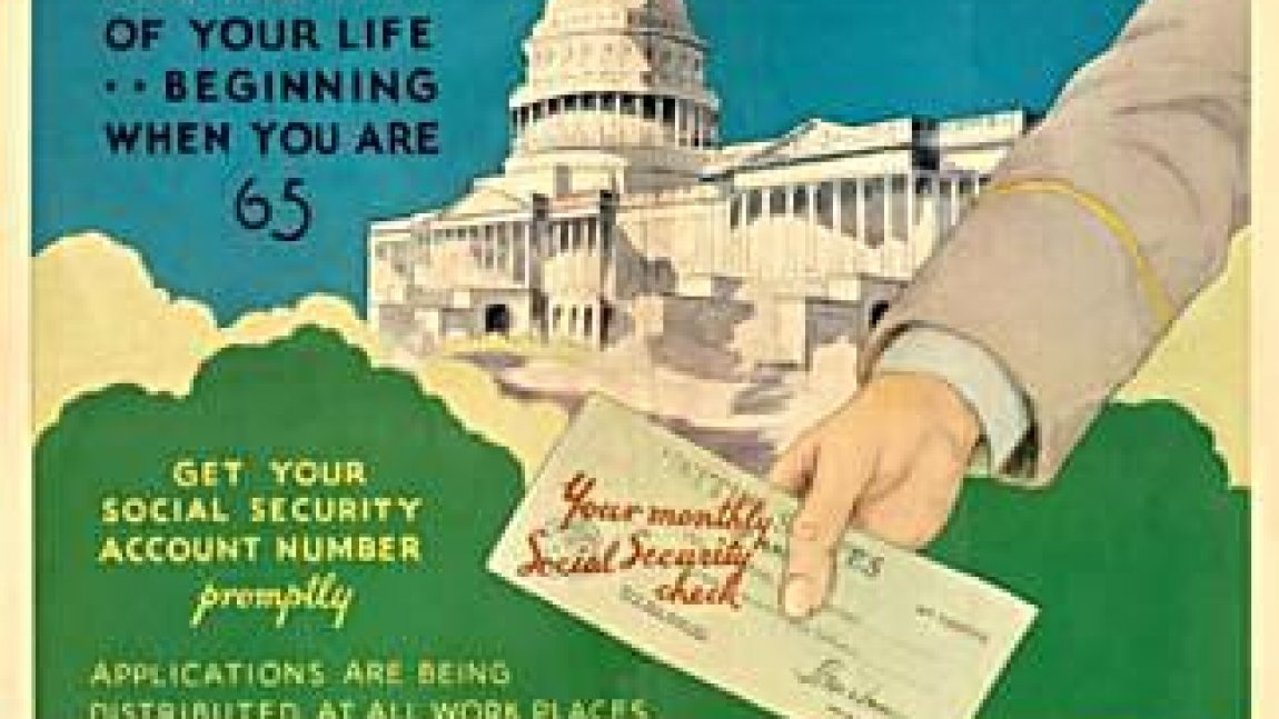 DemDaily:  Saving Social Security