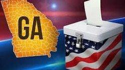DemDaily: Gloves Off in Georgia