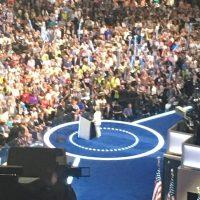 Hillary Clinton #PHLDNC2016