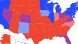 DemDaily: Red State, Blue State