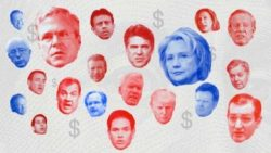 The Money Race: Which Candidates are Winning?