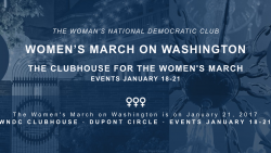 DemDaily: The Clubhouse Hub for the March