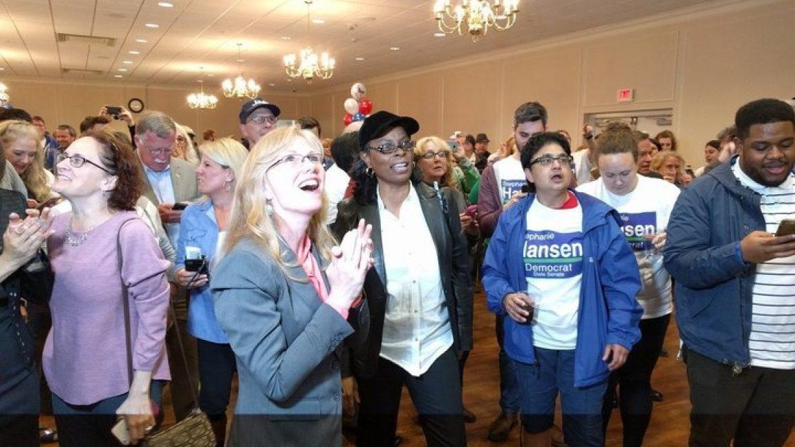 DemDaily: Democrats Defend Delaware