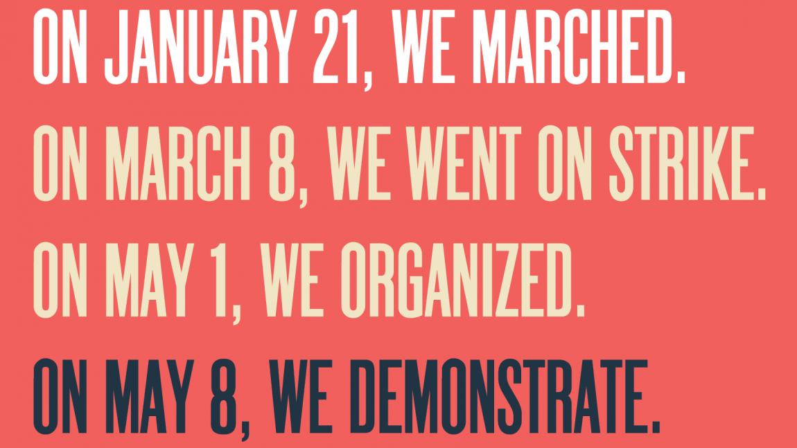 DemDaily:  #PledgeOfLiberation
