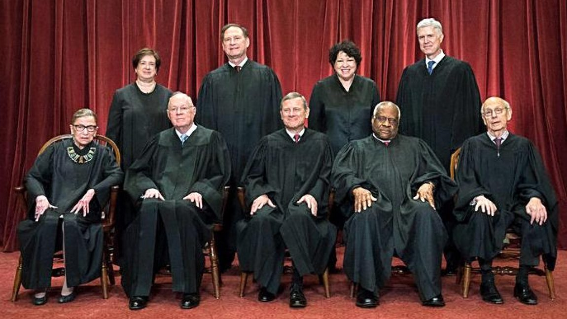 DemDaily: SCOTUS Tempers Travel Ban