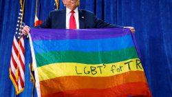 Trump Turns on Transgenders