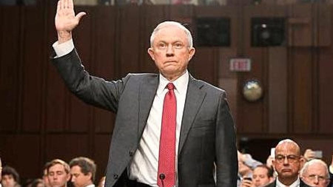 DemDaily: Sessions Under Scrutiny