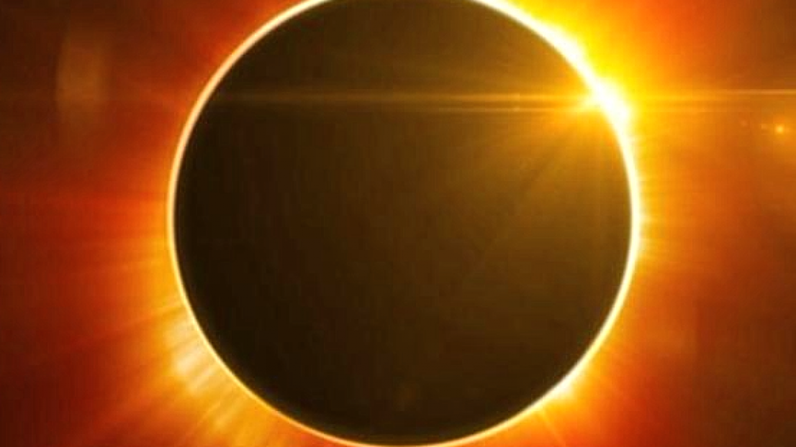 DemDaily: All You Need to Know About the Eclipse. Update!
