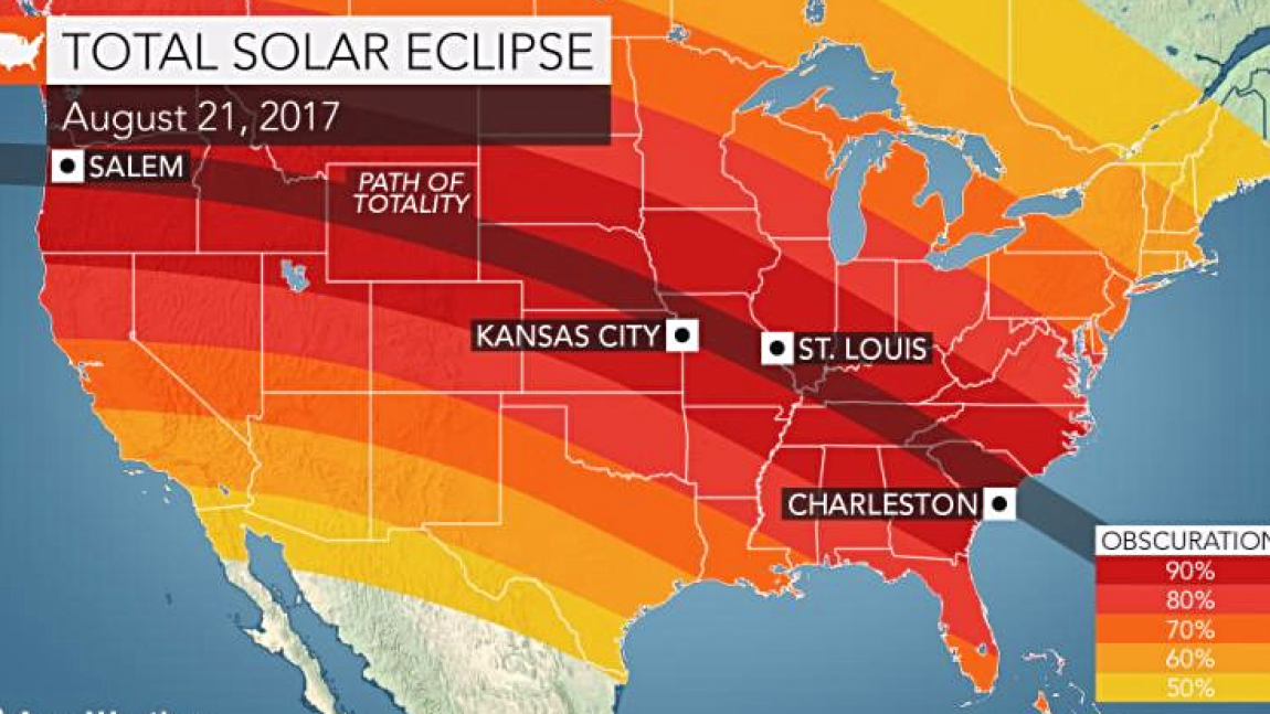 DemDaily: All You Need to Know About the Eclipse!
