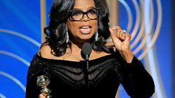 DemDaily: Oprah in 2020?