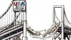 DemDaily: Trump's Infrastructure Plan: A Bridge to Nowhere