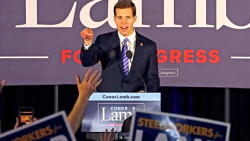 DemDaily: Lamb Leads GOP to the Slaughter