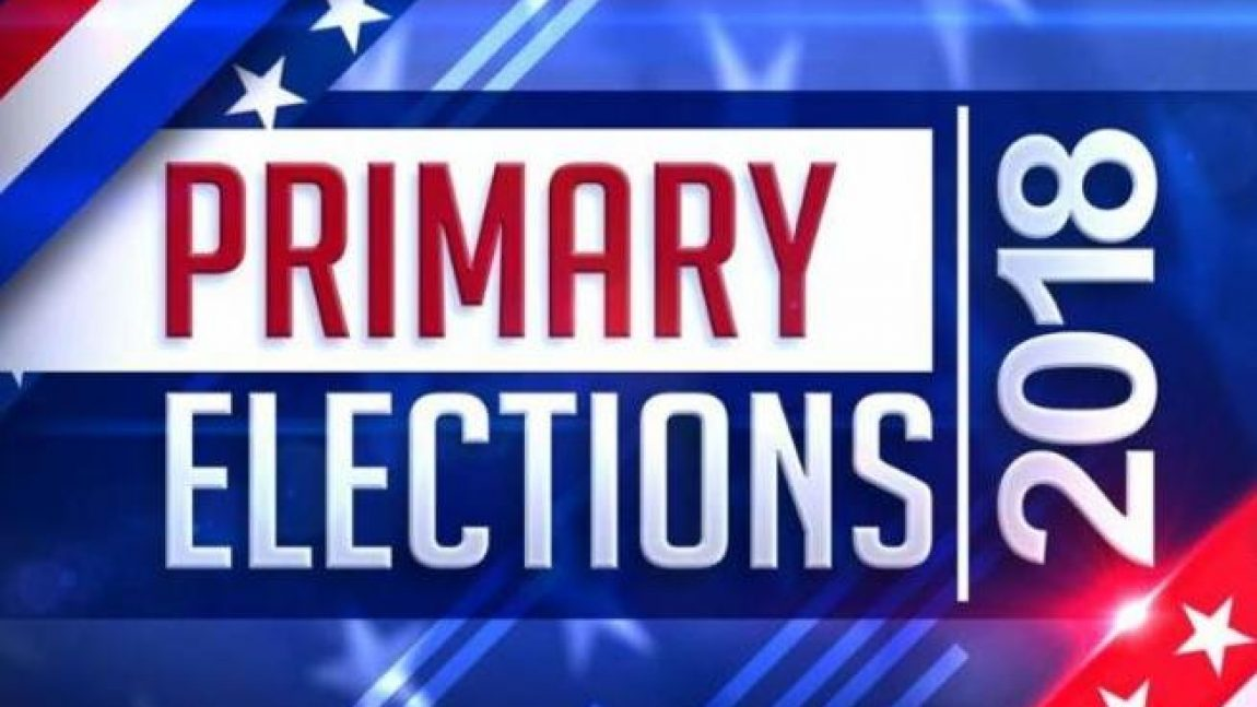 DemDaily: Primary Results! Indiana, Ohio, North Carolina & West Virginia