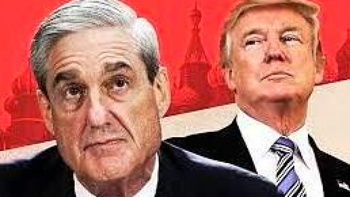 DemDaily:  It's Mueller Time