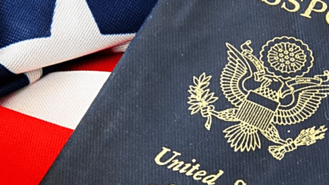 DemDaily: Can You Pass The US Citizenship Test?