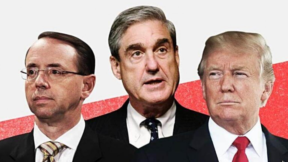 DemDaily: Rosenstein's State of Mind