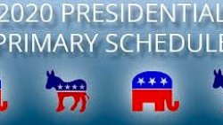 DemDaily: The 2020 Presidential Calendar!