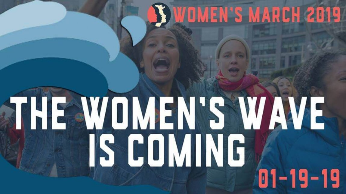 DemDaily: #WomensWave: The Download on the March