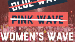 DemDaily: #WomensWave: Important Update!