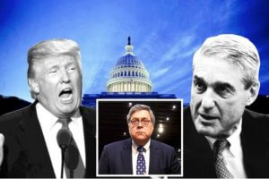 DemDaily: Who is William Barr?