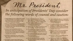 DemDaily: Dear Mr. President