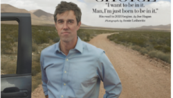 DemDaily: Beto is In!