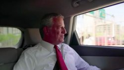 DemDaily: De Blasio Takes the Dive