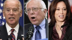 DemDaily: The Line Up and Debate Schedule